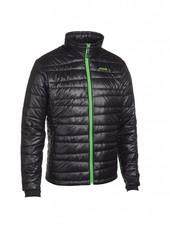 phenix Fluffy Insulation Jacket - BK
