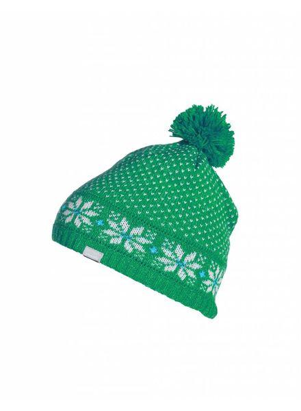 phenix Snow Light Knit Hat - GN