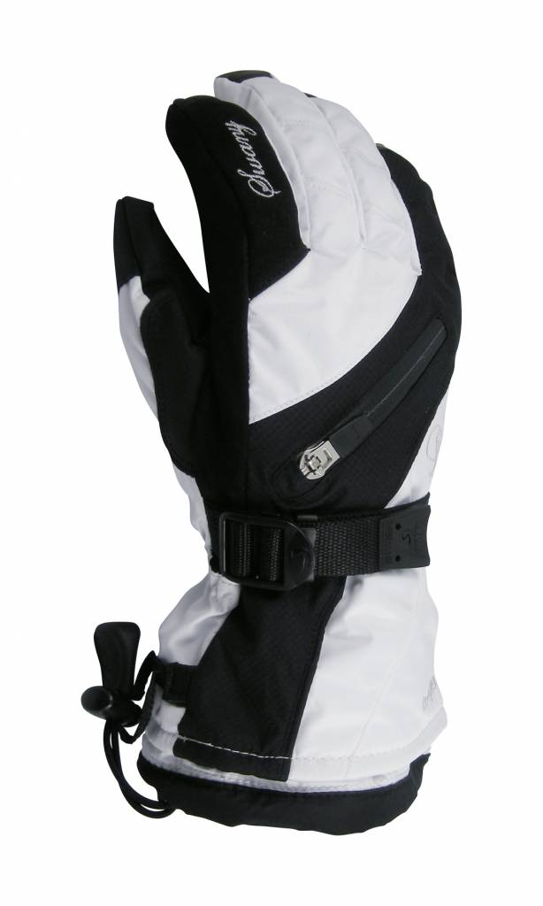Swany X-Therm Glove - WH / BK