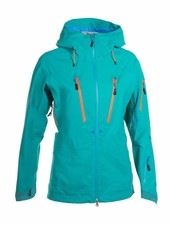 phenix Black Powder Womes´s 3l Shell Jacket - TQ