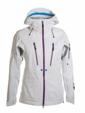 phenix Black Powder Womes´s 3l Shell Jacket - WT