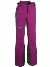 phenix Black Powder Women´s 3L Shell Pants - PU