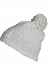 phenix Rose Knit Hat - OW