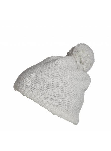 phenix Rose Knit Hat - OW