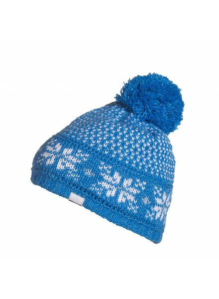 phenix Snow Light Knit Hat - BL