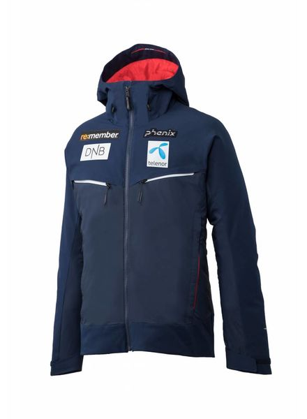 phenix Norway Alpine Team Down Hybrid Jacket (DOWN)
