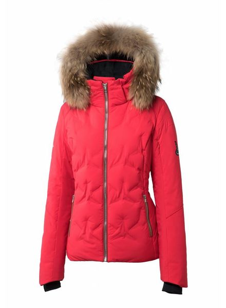 phenix Rose Hybrid Down Jacket