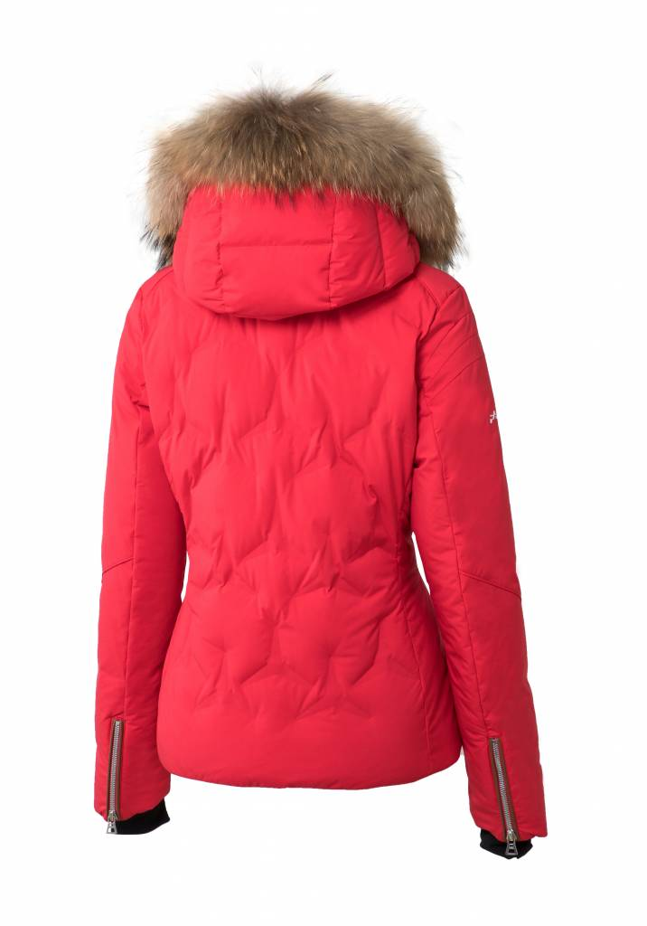 phenix Rose Hybrid Down Jacket