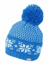 phenix Montbelo Knit Hat with Pon-Pon