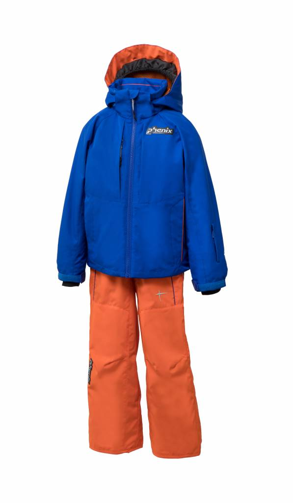 phenix Norway Alpine Team Replica Kids Two-piece