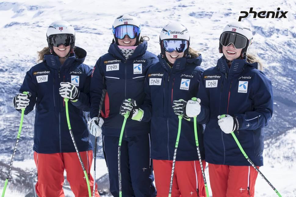 Norway Team2
