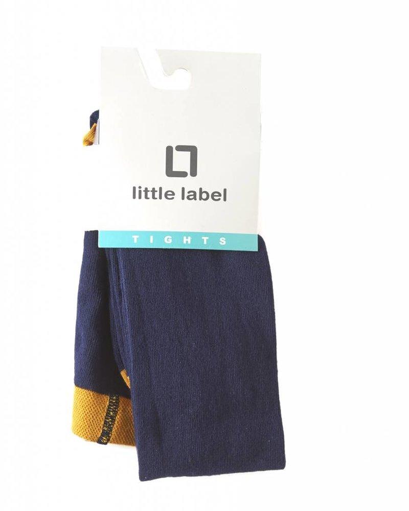 Little Label Maillot dark navy