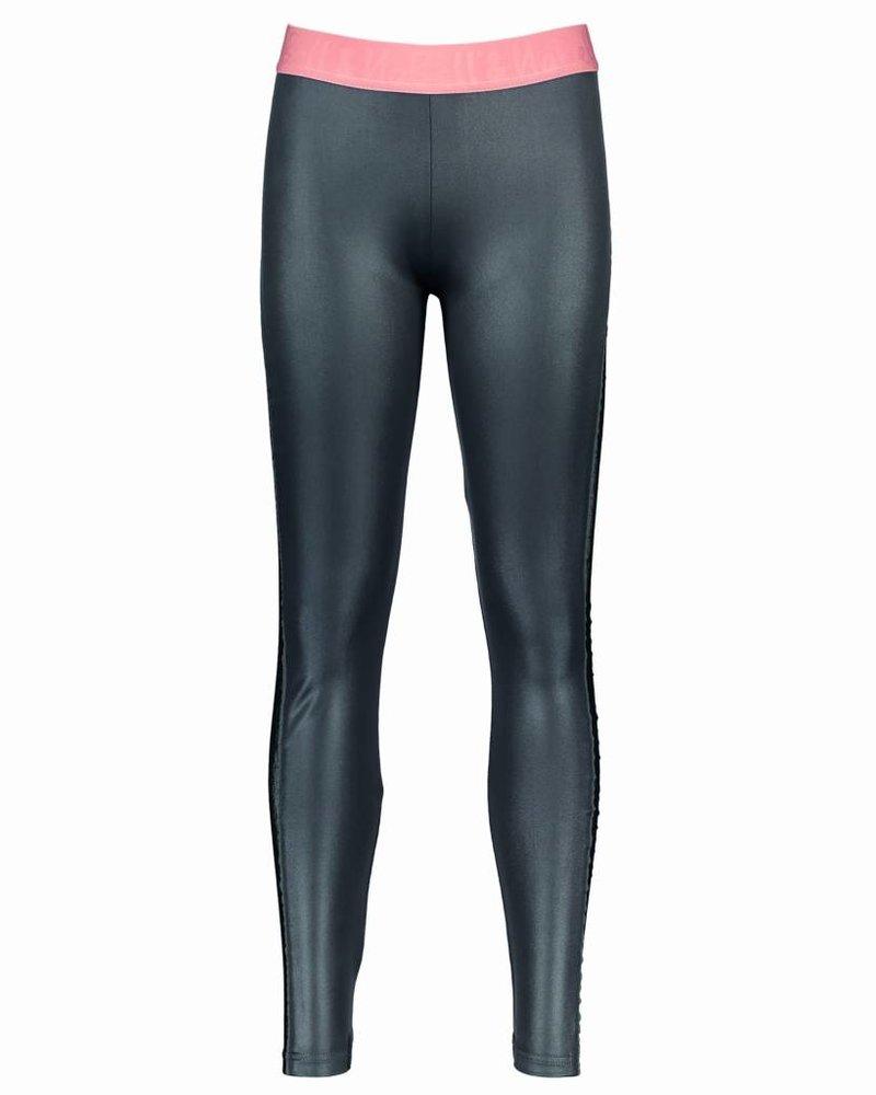 Nobell Solet sports legging midnight grey