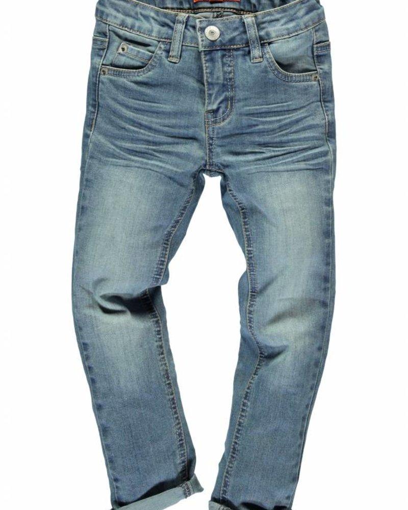 Tygo & Vito Slim fit stretch jeans