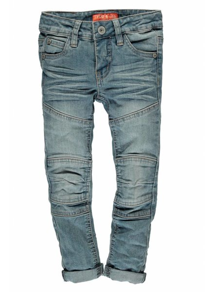 Tygo & Vito Fancy denim skinny fit