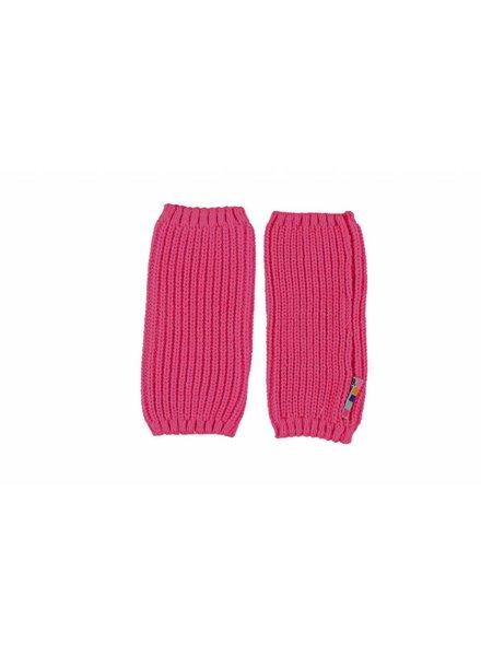 B.nosy Girls knitted legwarmer