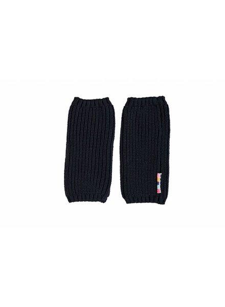 B.nosy Gils knitted legwarmer