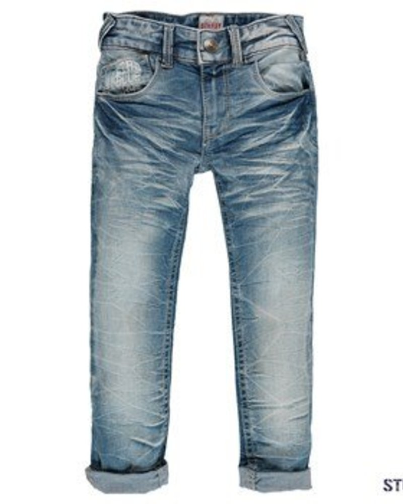 Sturdy Sturdy jeans Color: denim