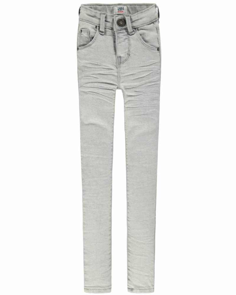Tumble 'n Dry Girls denim jeans Color: Denim Grey