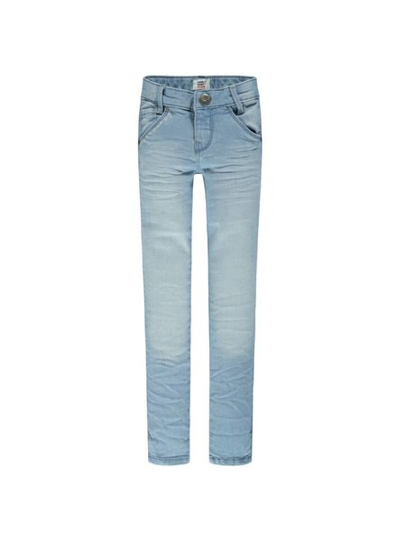 Tumble 'n Dry Girls jeans Color: Denim light stonewash