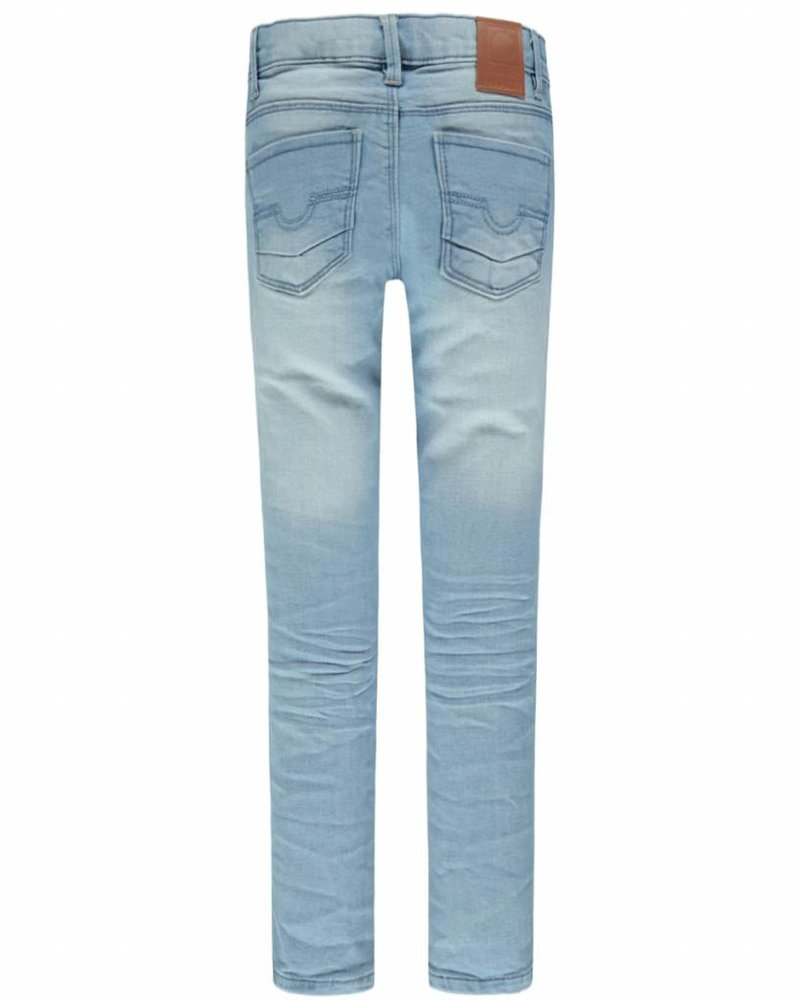 Tumble 'n Dry Tumble'ndry Girls jeans Color: Denim light stonewash