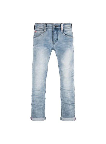 Retour Jeans Luigi  Color: light blue denim