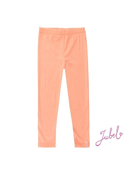 Jubel Legging uni oranje