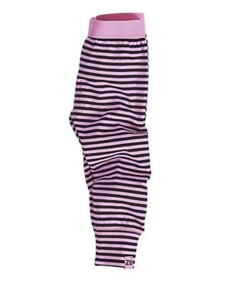 Z8 Legging Elize Color: lollypop pink/graphite