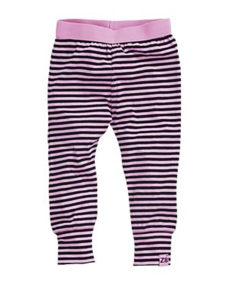 Z8 Legging Elize Color: lollypop pink/graphite