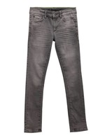 Jumping the Couch Denim pants Color: GRY