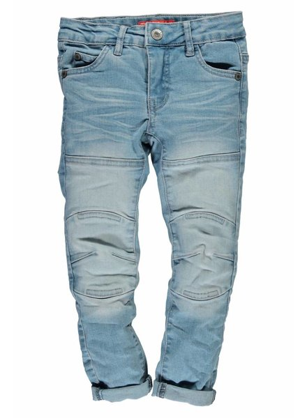 Tygo & Vito Skinny strech jeans Color: xl.used