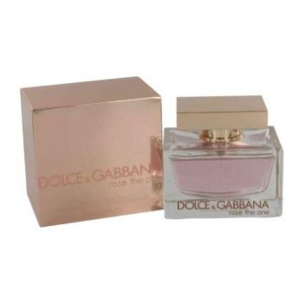 Dolce & Gabbana The Rose One Woman EDP 75 ml