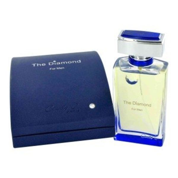 Cindy Crawford The Diamond Men EDT 100 ml