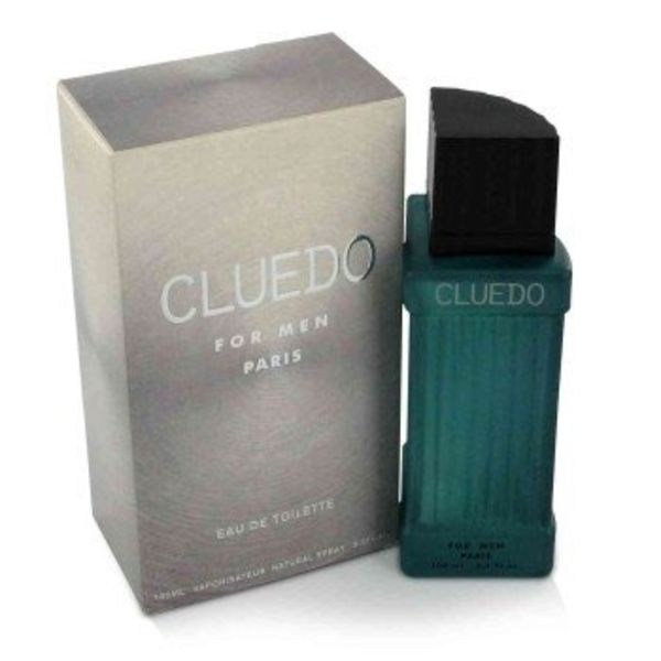 Cluedo for Men EDT 100 ml