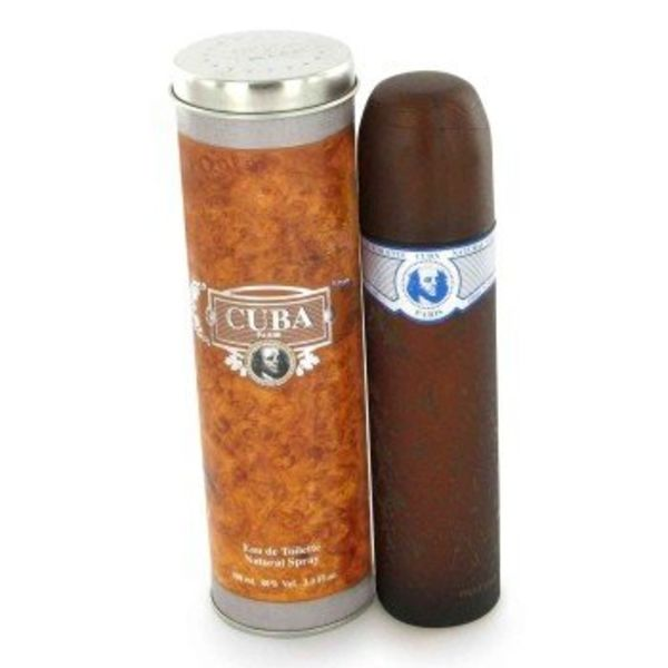 Fragluxe Cuba Blue Men EDT 35 ml