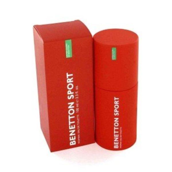 Benetton Sport Woman EDT 100 ml