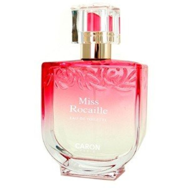 Caron Miss Rocaille Woman EDT 100 ml