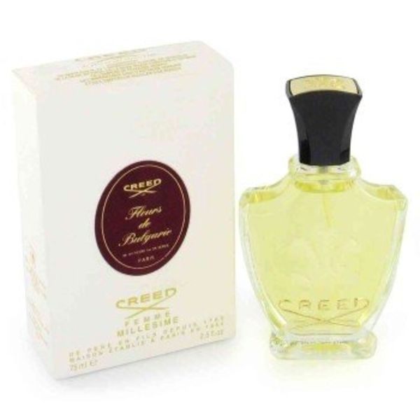 Creed Fleurs de Bulgarie Woman Millesime EDP 75 ml