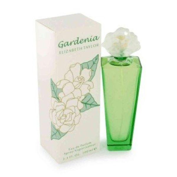 Elizabeth Taylor Gardenia Woman eau de parfum 50 ml