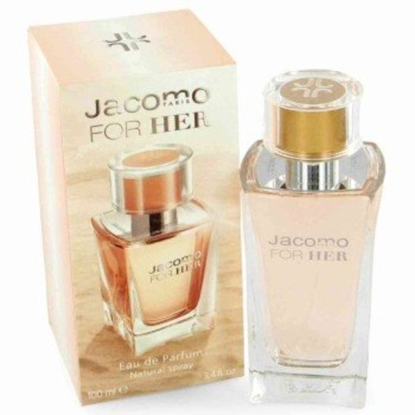 Jacomo Woman eau de parfum spray 100 ml