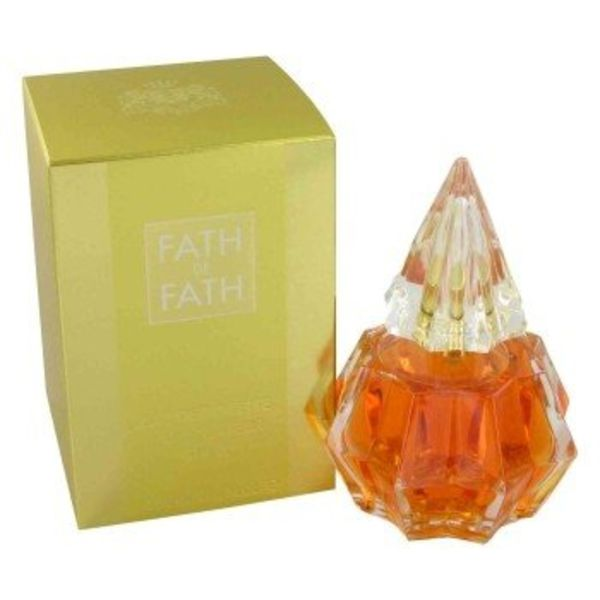 Jacques Fath Fath de Fath Woman EDP 100 ml