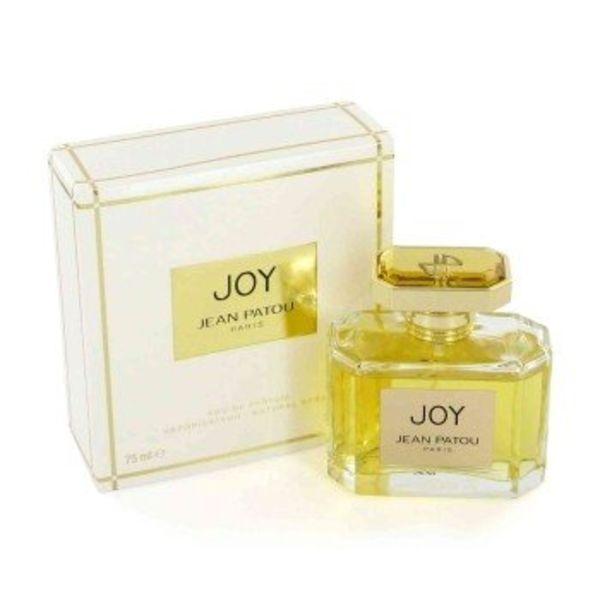 Jean Patou Joy Woman Eau de toilette spray 75 ml