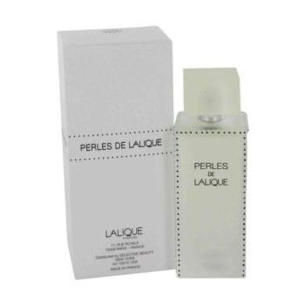 Perles Woman eau de parfum spray 100 ml