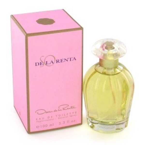 Oscar de la Renta So de la Renta Woman EDT 100 ml