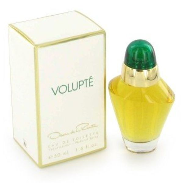Oscar de la Renta Volupte Woman eau de toilette spray 100 ml