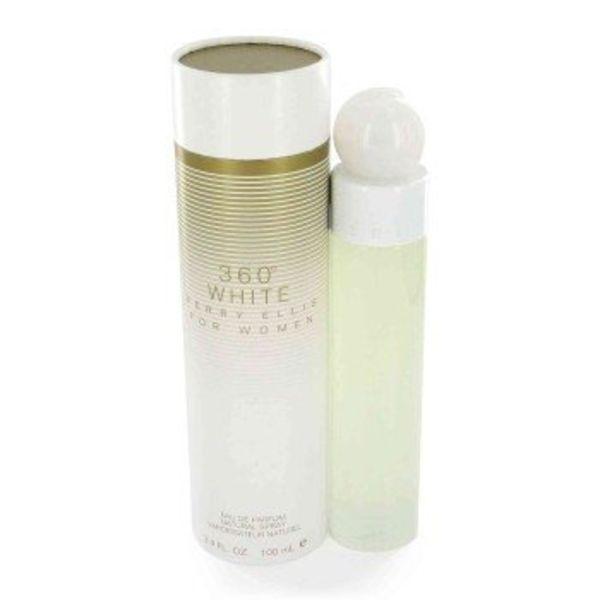Perry Ellis 360 White Woman EDP 100 ml