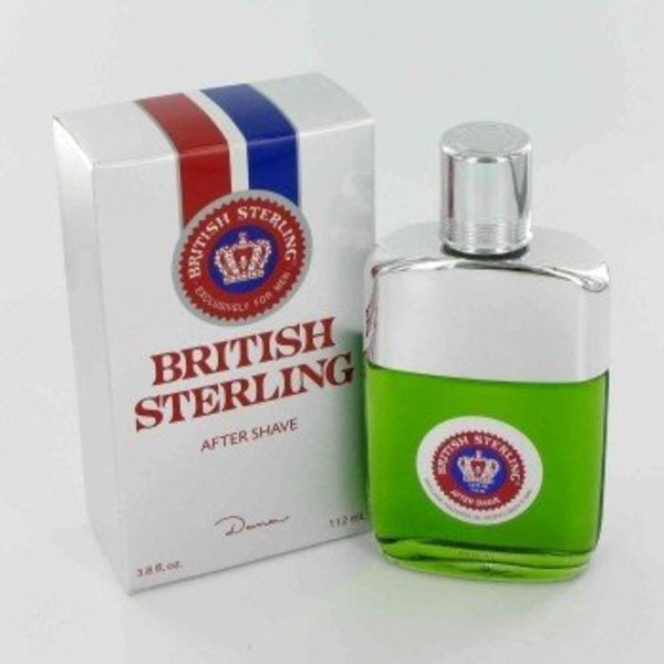 Dana British Sterling Men Cologne 75 ml