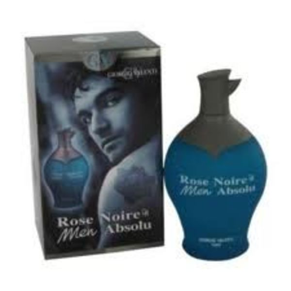 Giorgio Valenti Rose Noir Absolu Men EDT 100 ml