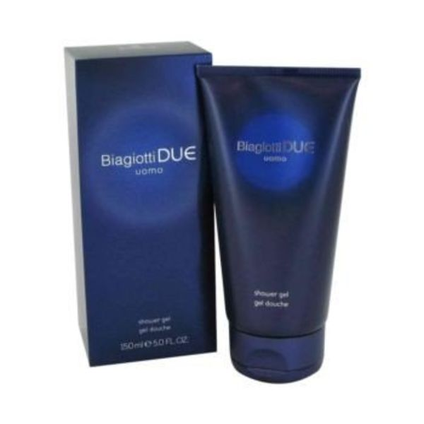 Laura Biagiotti Due Men Aftershave Balm 75 ml