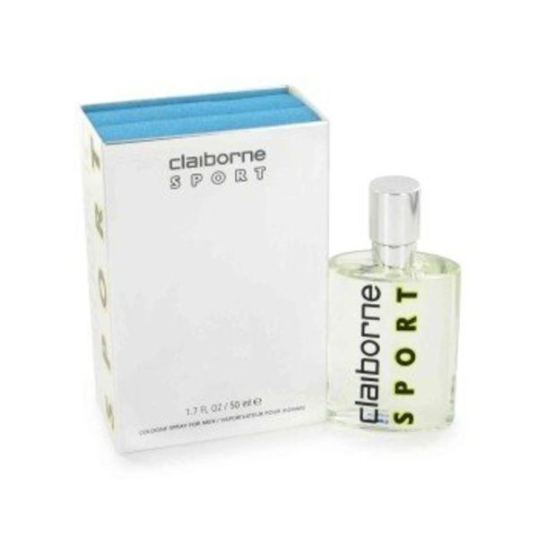 Claiborne Sport Men Cologne Spray 100 ml